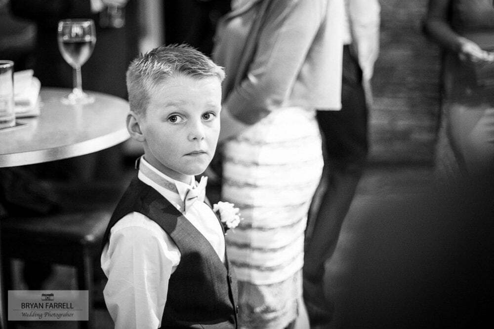 whitminster inn wedding 35