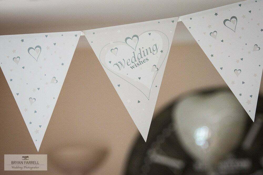 whitminster inn wedding 4