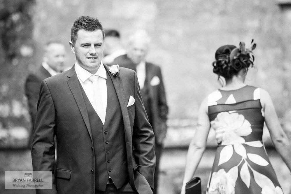 whitminster inn wedding 44