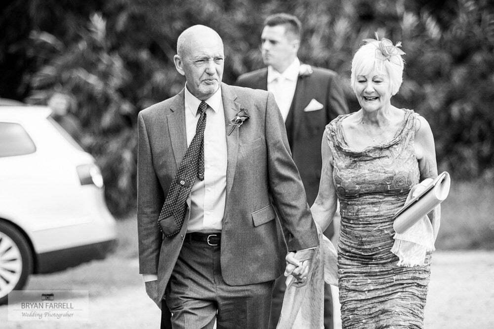 whitminster inn wedding 47