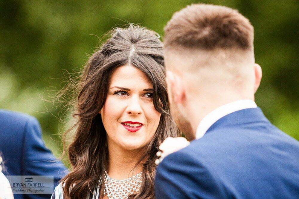 whitminster inn wedding 50