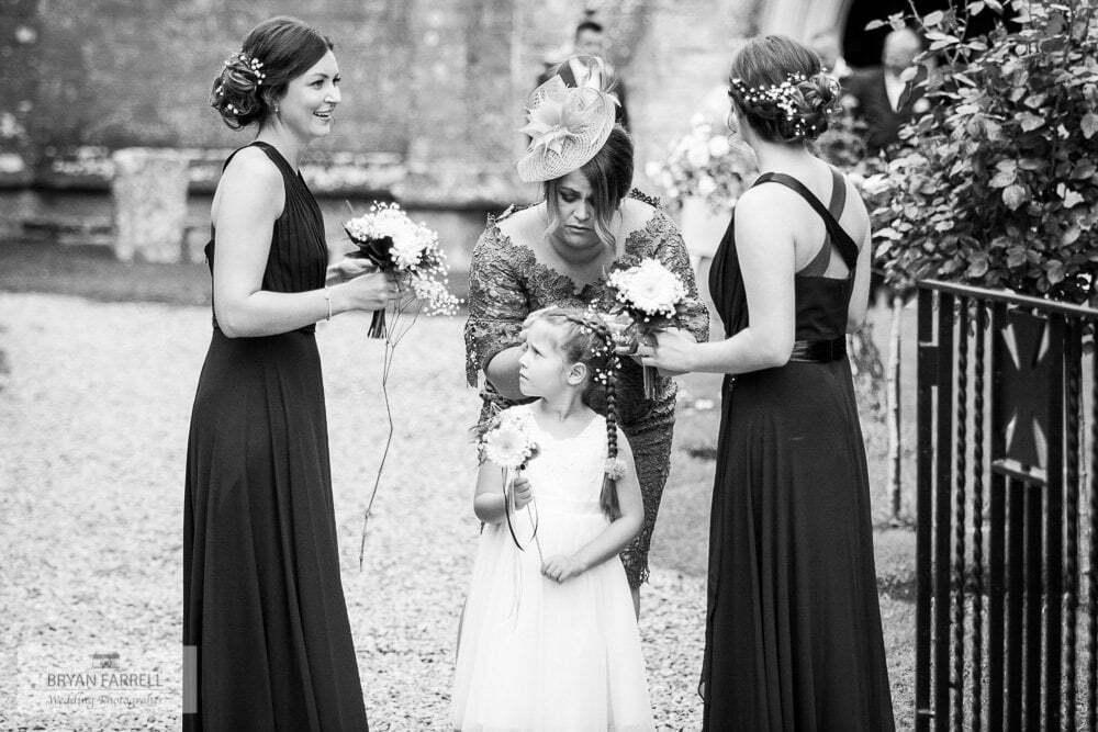 whitminster inn wedding 58
