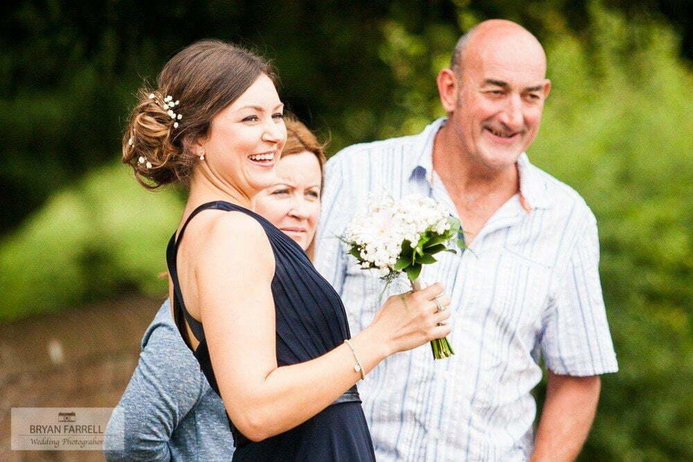 whitminster inn wedding 59