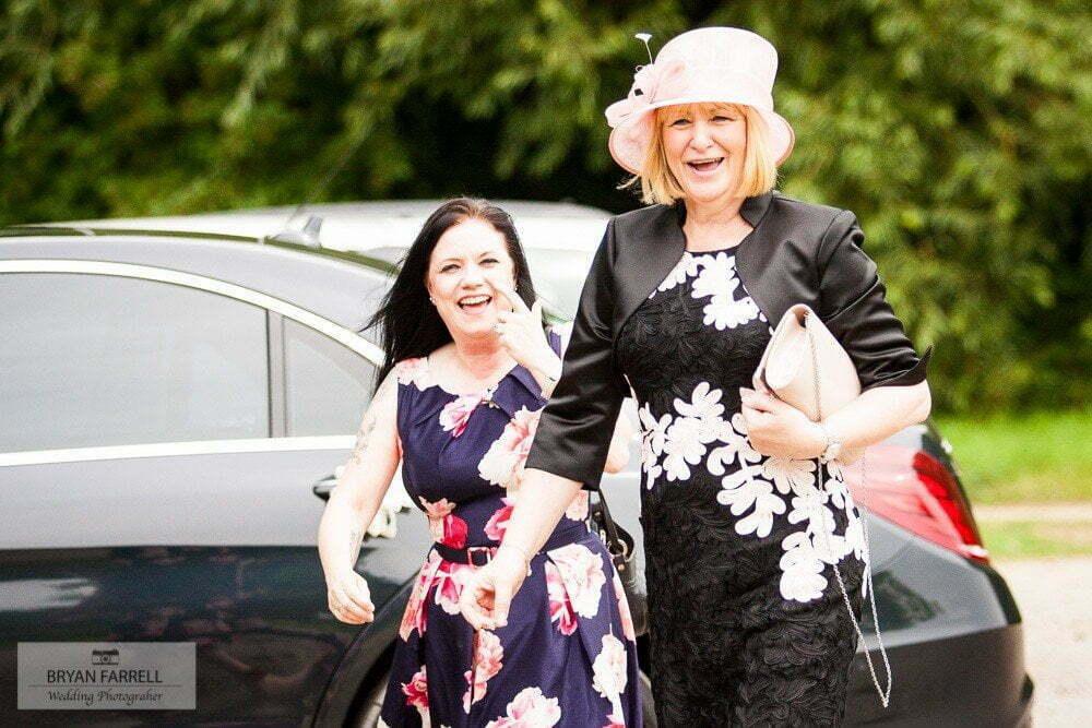 whitminster inn wedding 60