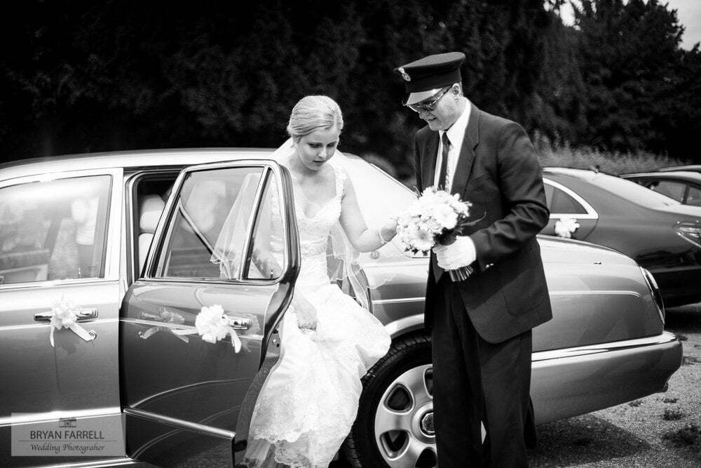 whitminster inn wedding 64