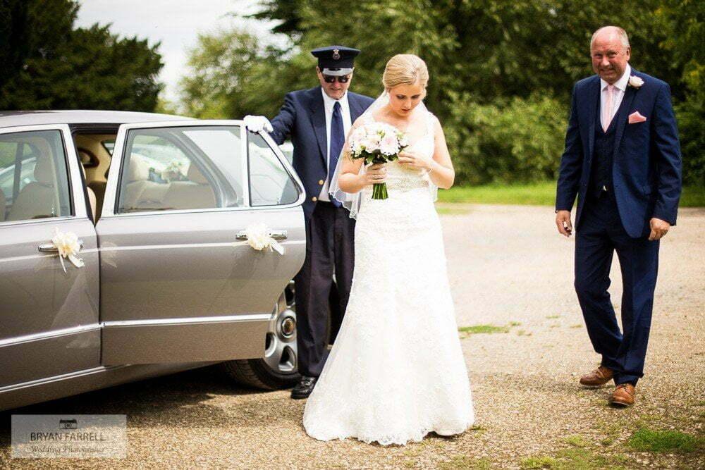 whitminster inn wedding 65