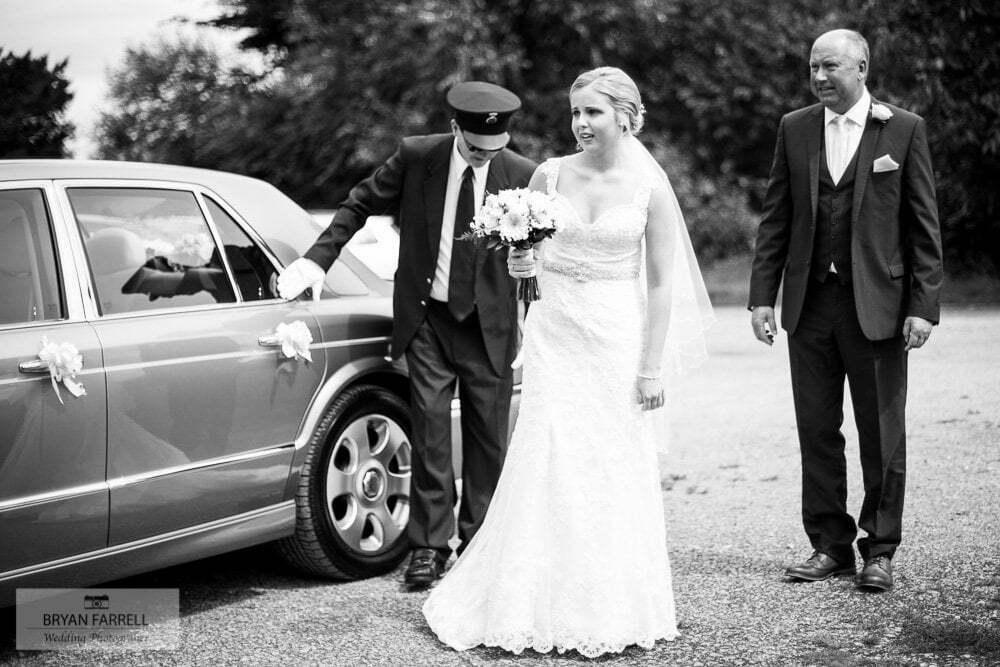 whitminster inn wedding 66