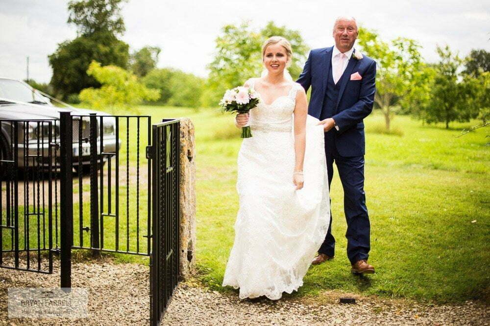 whitminster inn wedding 67