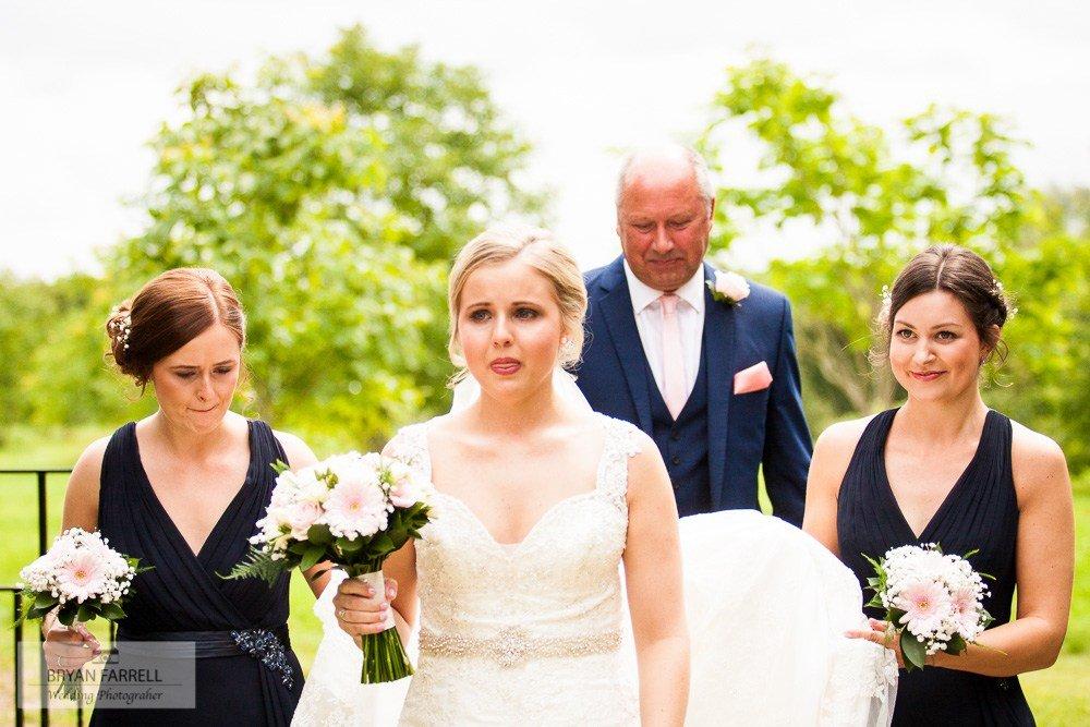 whitminster inn wedding 68