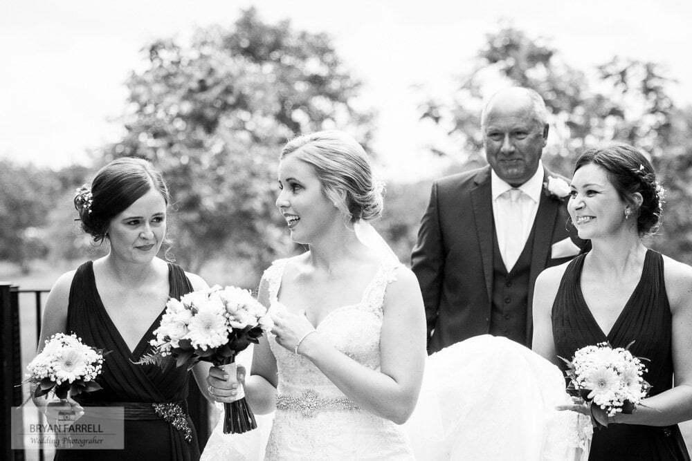 whitminster inn wedding 69