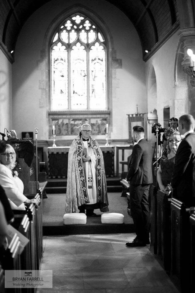 whitminster inn wedding 74