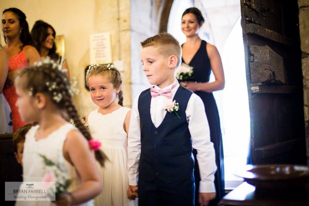whitminster inn wedding 75