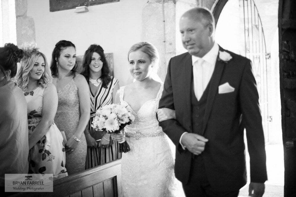 whitminster inn wedding 76