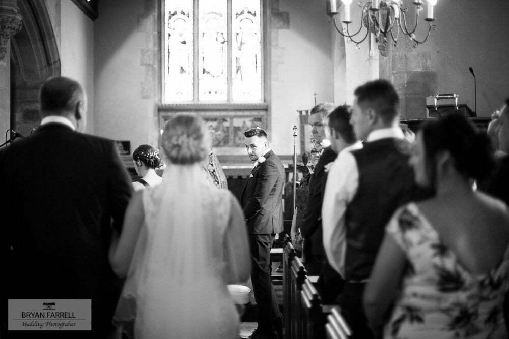 whitminster inn wedding 77