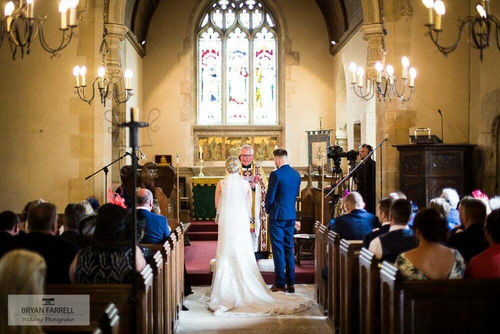 whitminster inn wedding 87
