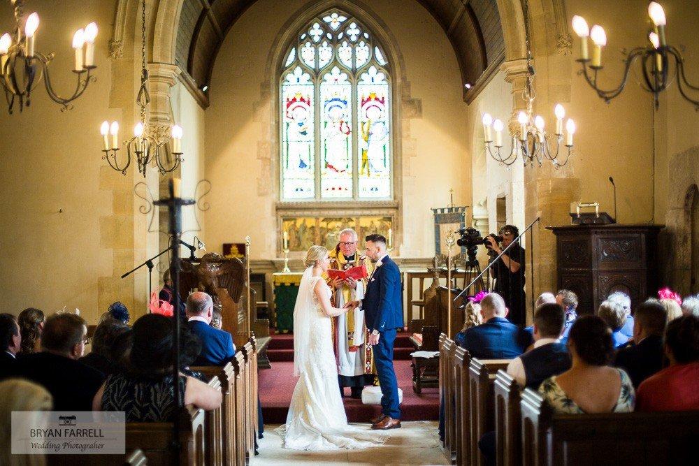whitminster inn wedding 93