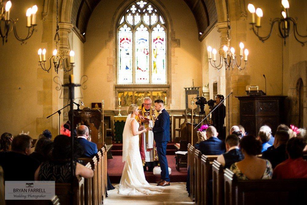 whitminster inn wedding 95
