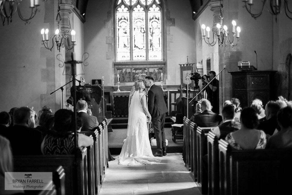 whitminster inn wedding 96