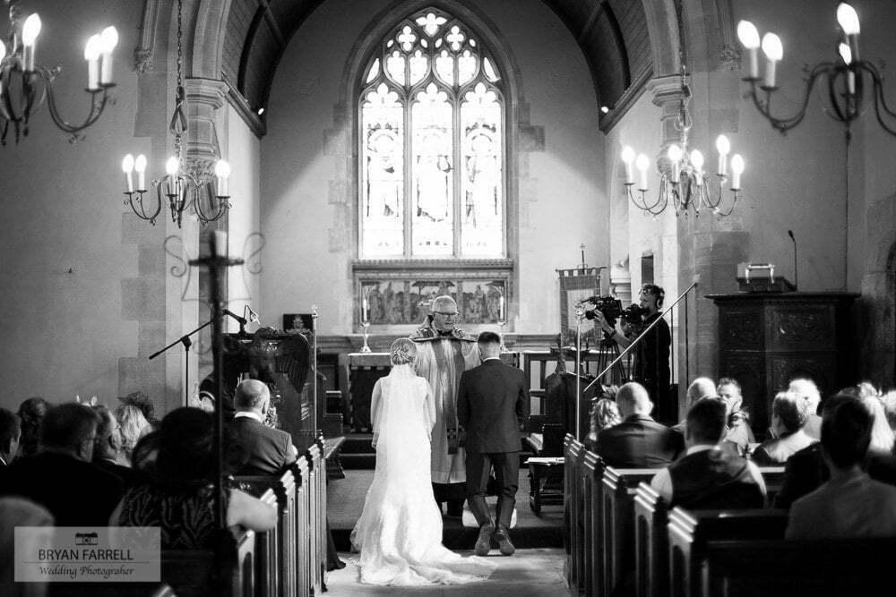 whitminster inn wedding 97