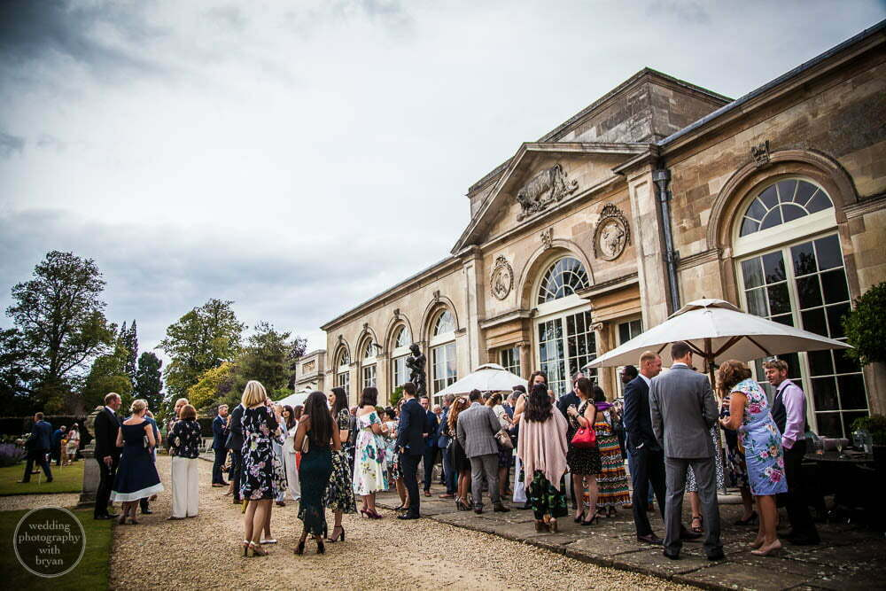 woburn abbey wedding 114