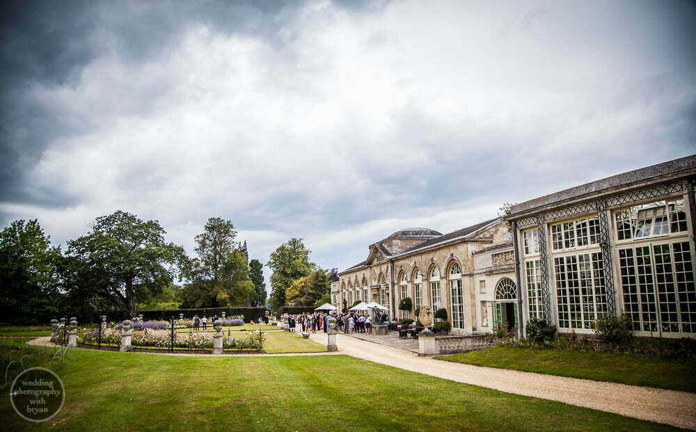 woburn abbey wedding 121