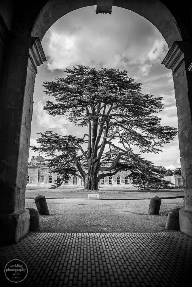 woburn abbey wedding 237