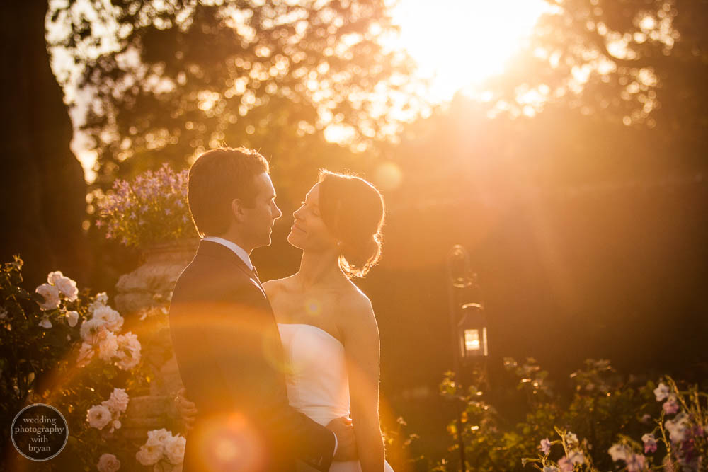 wedding photographer woburn abbey
