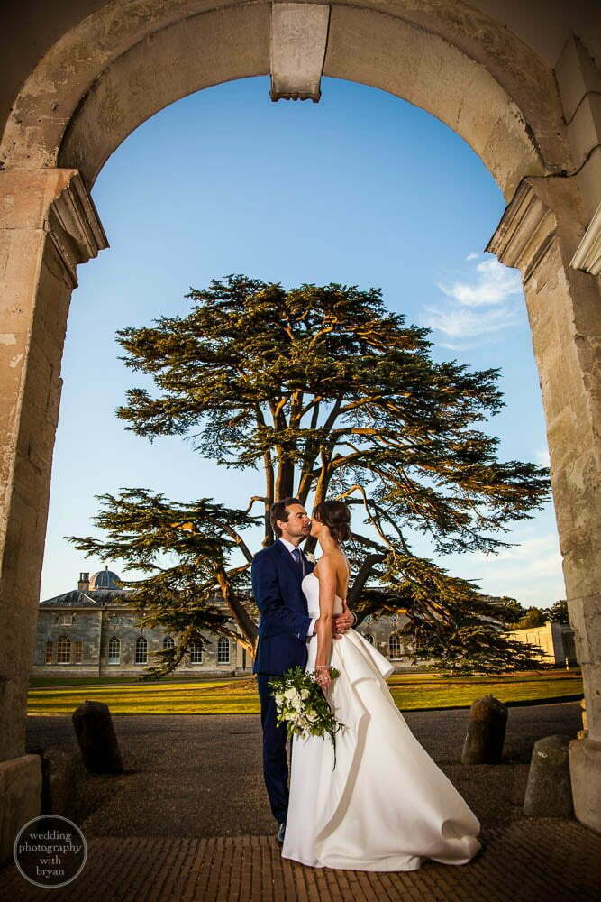 woburn abbey wedding 251