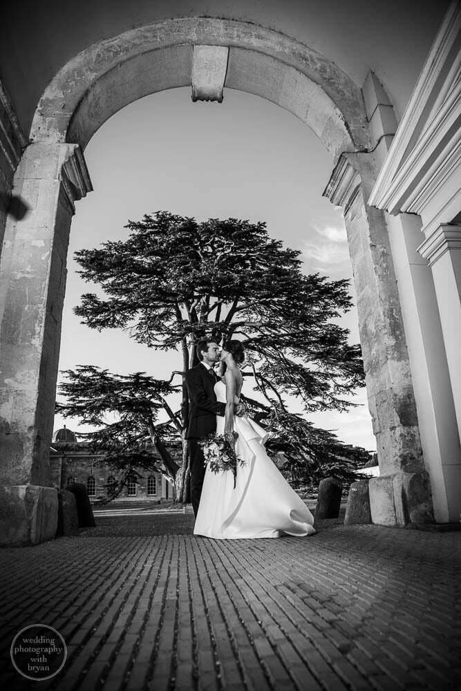 woburn abbey wedding 252
