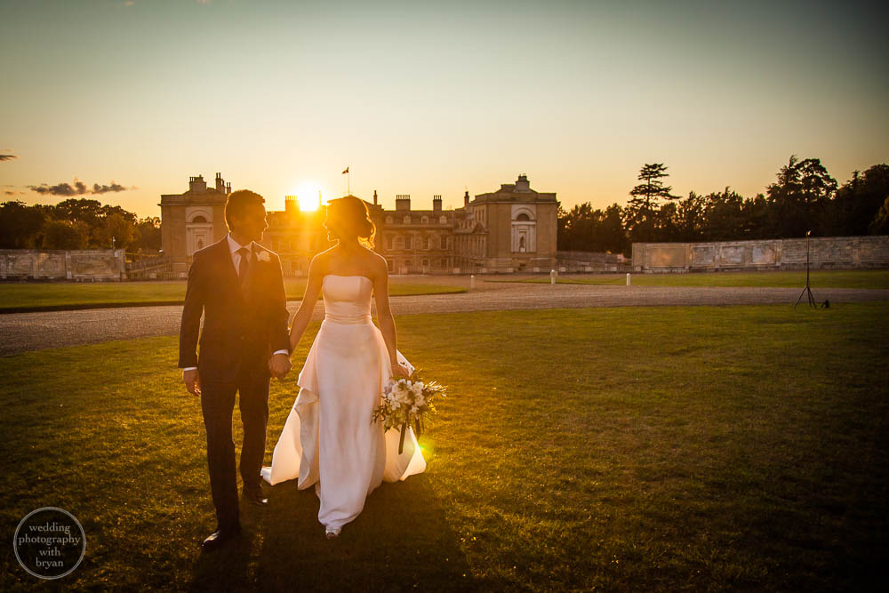 woburn abbey wedding 254