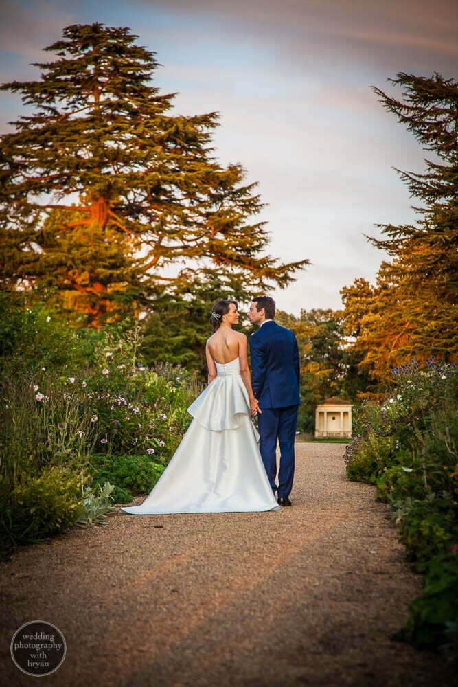 woburn abbey wedding 263