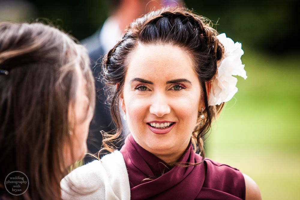 woburn abbey wedding 37
