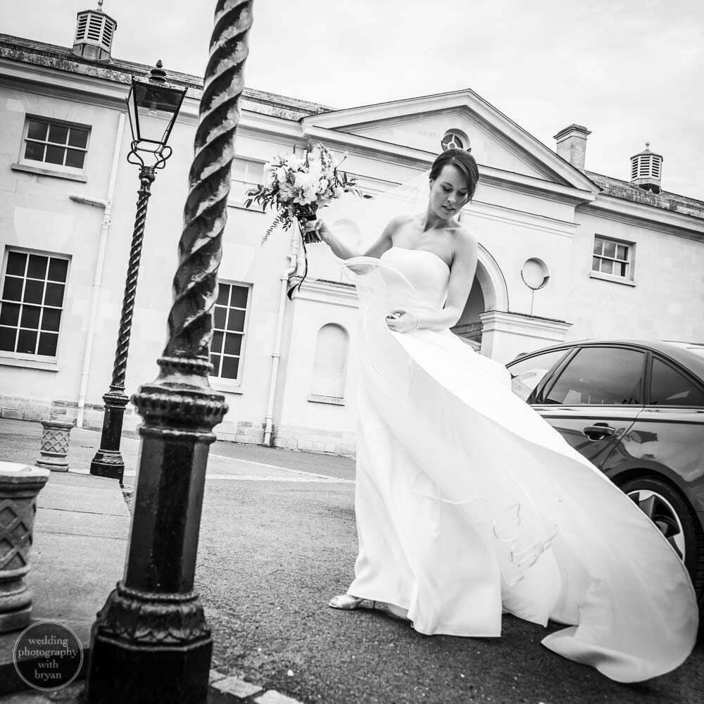 woburn abbey wedding 45