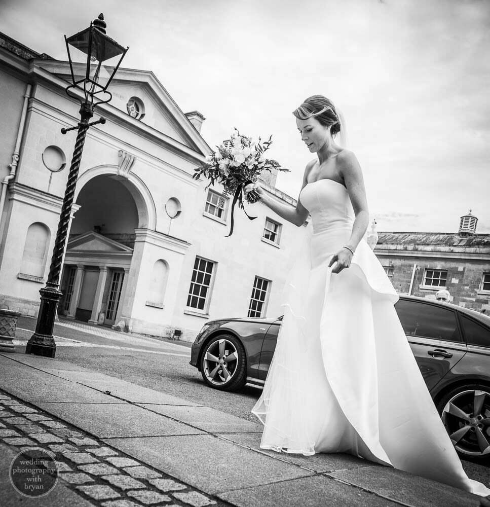 woburn abbey wedding 46