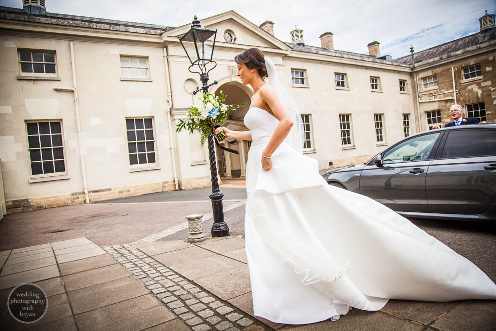 woburn abbey wedding 47