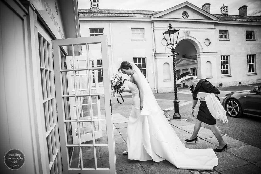 woburn abbey wedding 48