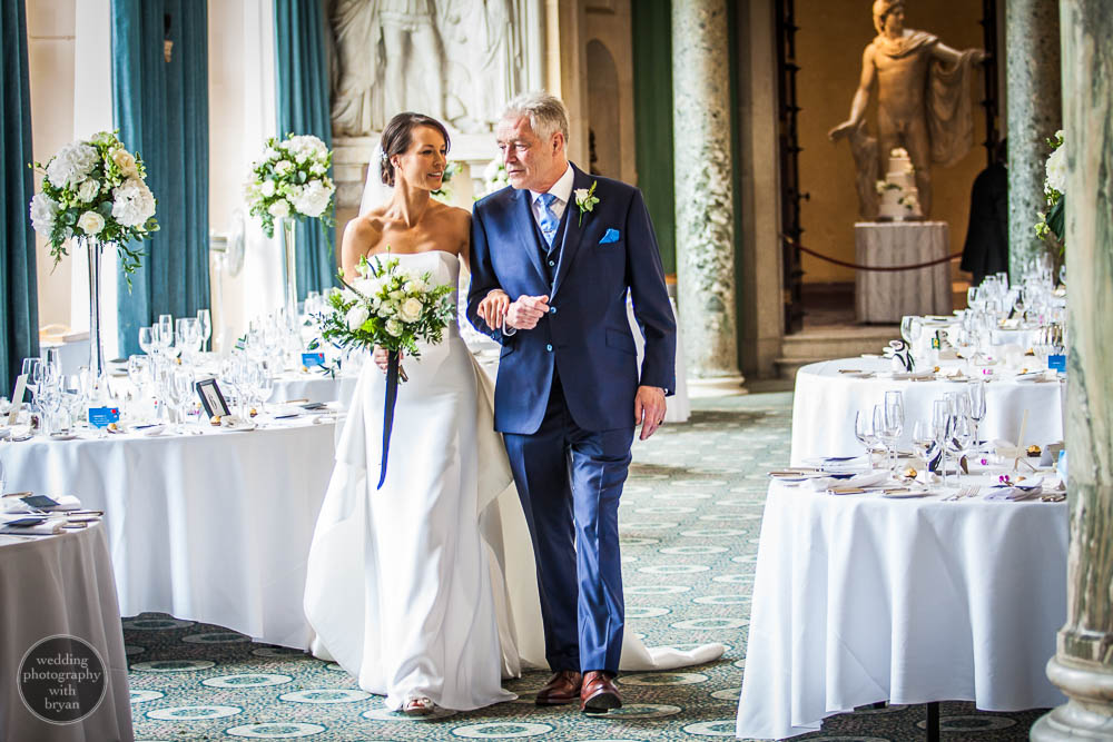 woburn abbey wedding 58