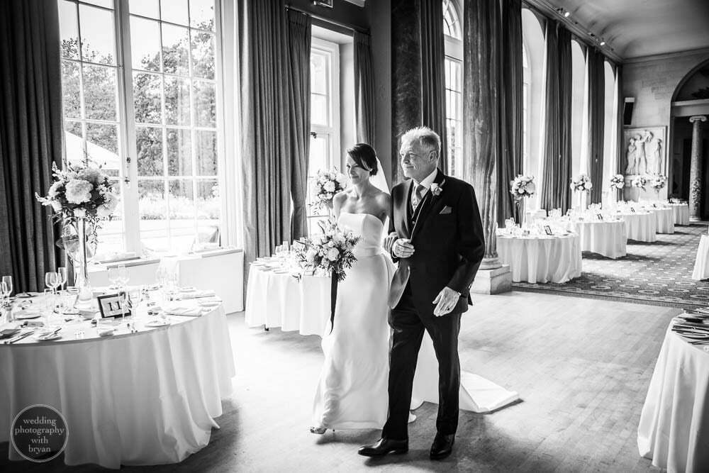 woburn abbey wedding 59