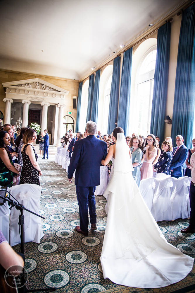 woburn abbey wedding 60