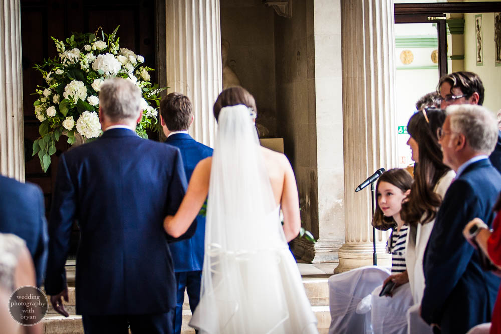 woburn abbey wedding 61