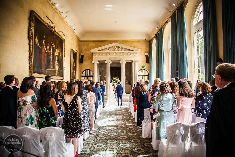 woburn abbey wedding 64