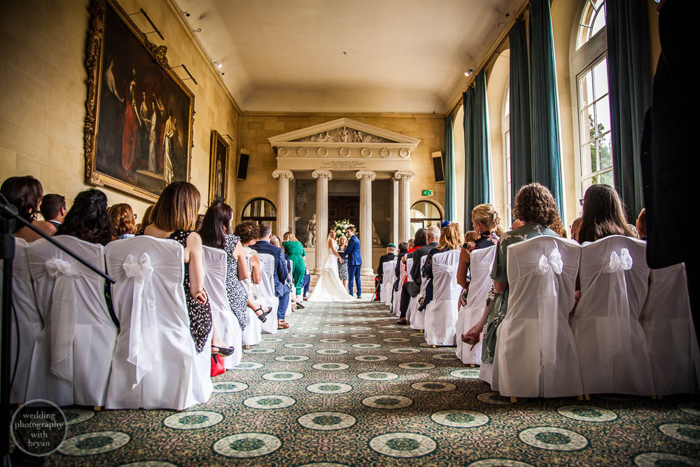 woburn abbey wedding 66