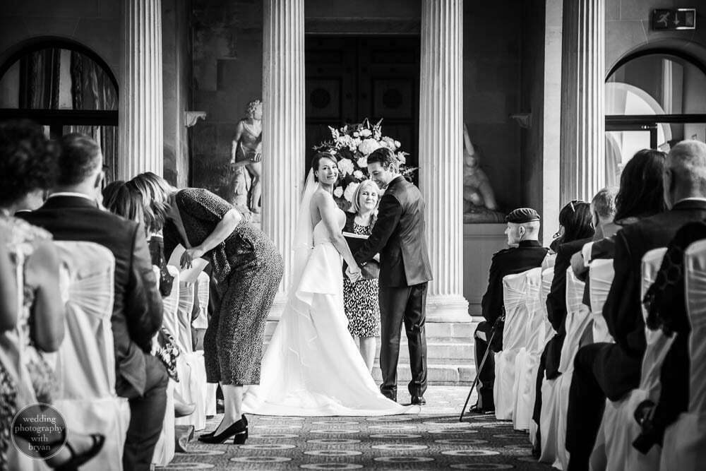 woburn abbey wedding 67