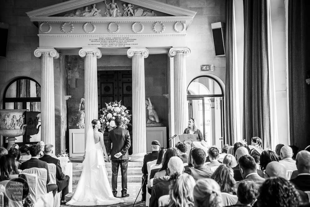 woburn abbey wedding 69