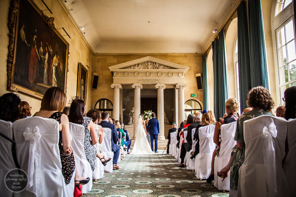 woburn abbey wedding 72