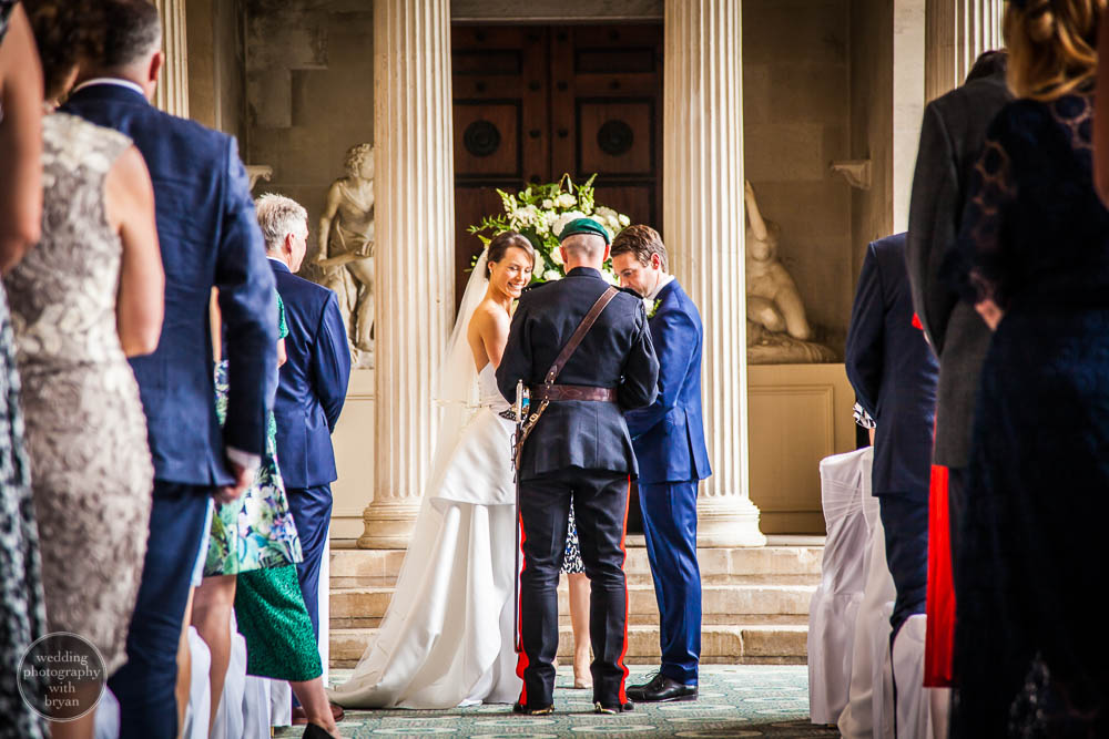 woburn abbey wedding 75
