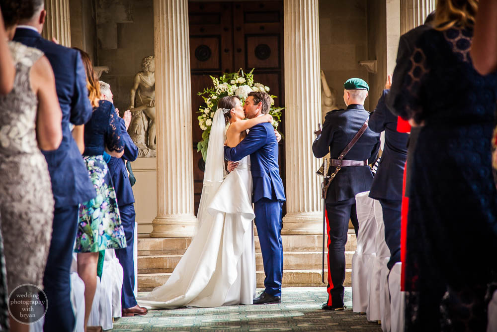woburn abbey wedding 80