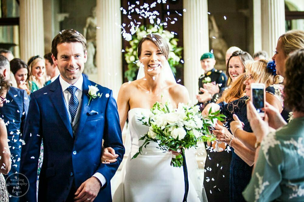 woburn abbey wedding 84