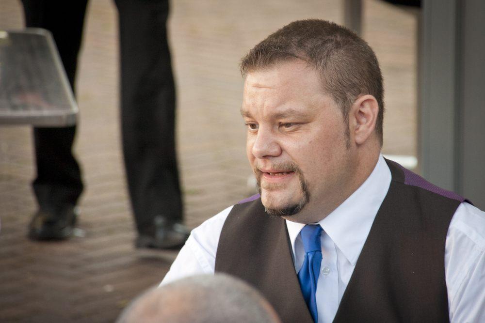 Aztec West Hotel Bristol Wedding JM 13