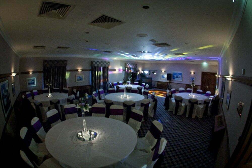 Aztec West Hotel Bristol Wedding JM 51